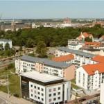 225 Wohnungen / Vermietet / HRO