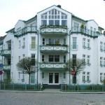 Rostock Bahnhofsviertel  Vermietung