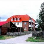 Ostseebad Börgerende 5 ETW / Verkauft