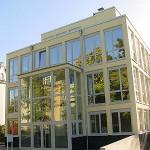 Bürohaus / Vermietet