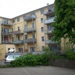 HRO Bahnhofsviertel 17 ETW / Verkauft