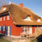 Ostseebad Ahrenshoop 14 DHH / Verkauf
