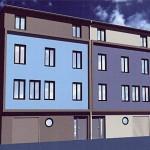 HRO  2 Stadthäuser / Verkauft