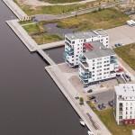 """""""Hafencity"""" 36 exklusive ETW / Verkauft"""