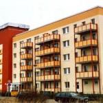 Rostock Südstadt 82 Wohnungen / Vermietet