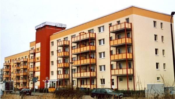 Betreutes Wohnen, Zentrale Standorte in der Hansestadt Rostock
